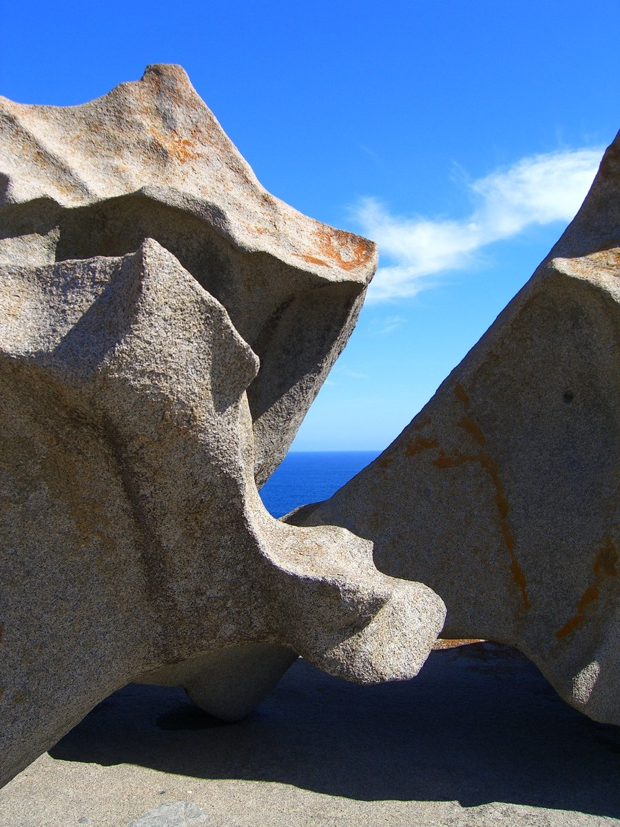Free Remarkable Rocks Australia 3 Stock Photo