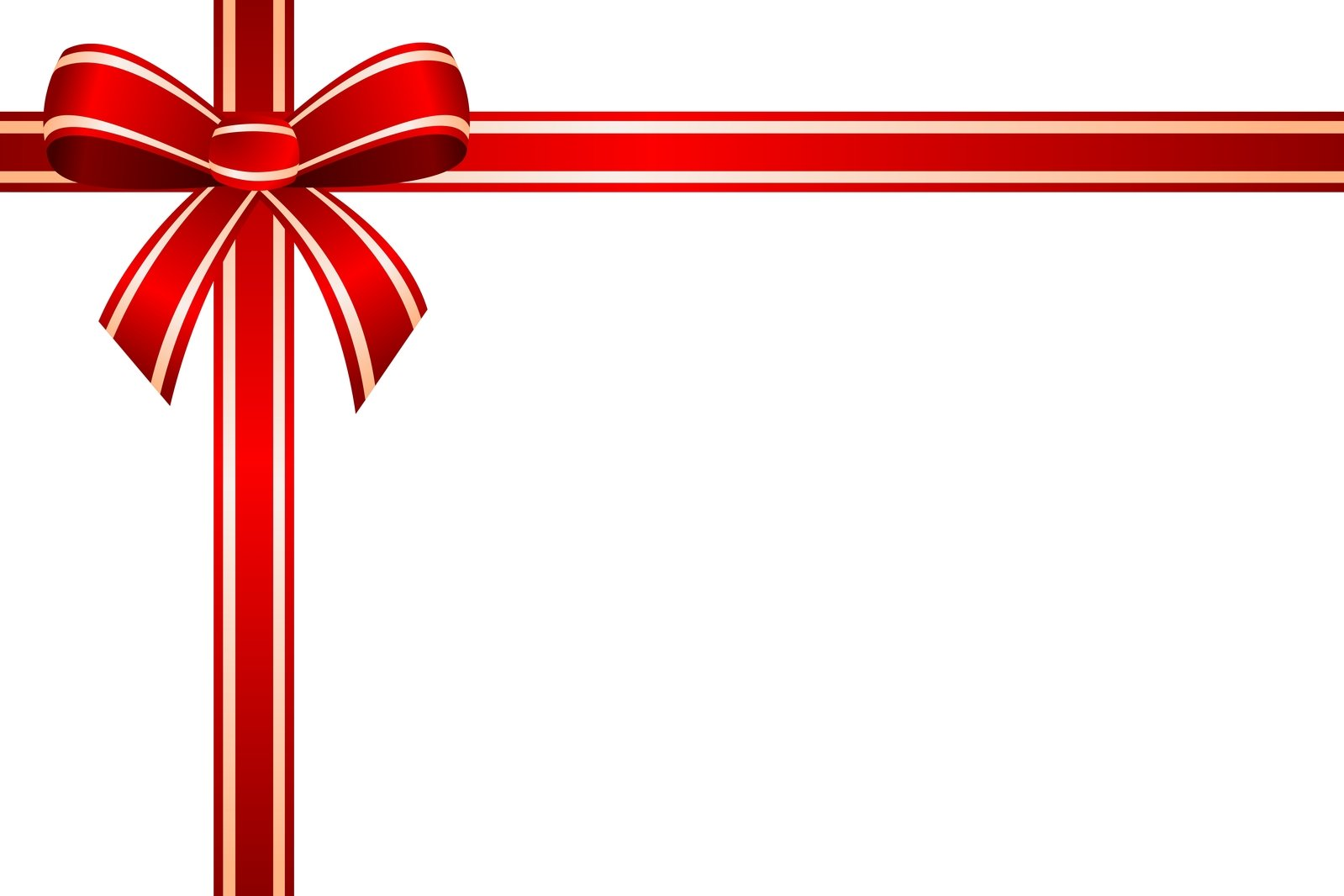 Free Red Ribbon & Bow 2 Stock Photo - FreeImages.com