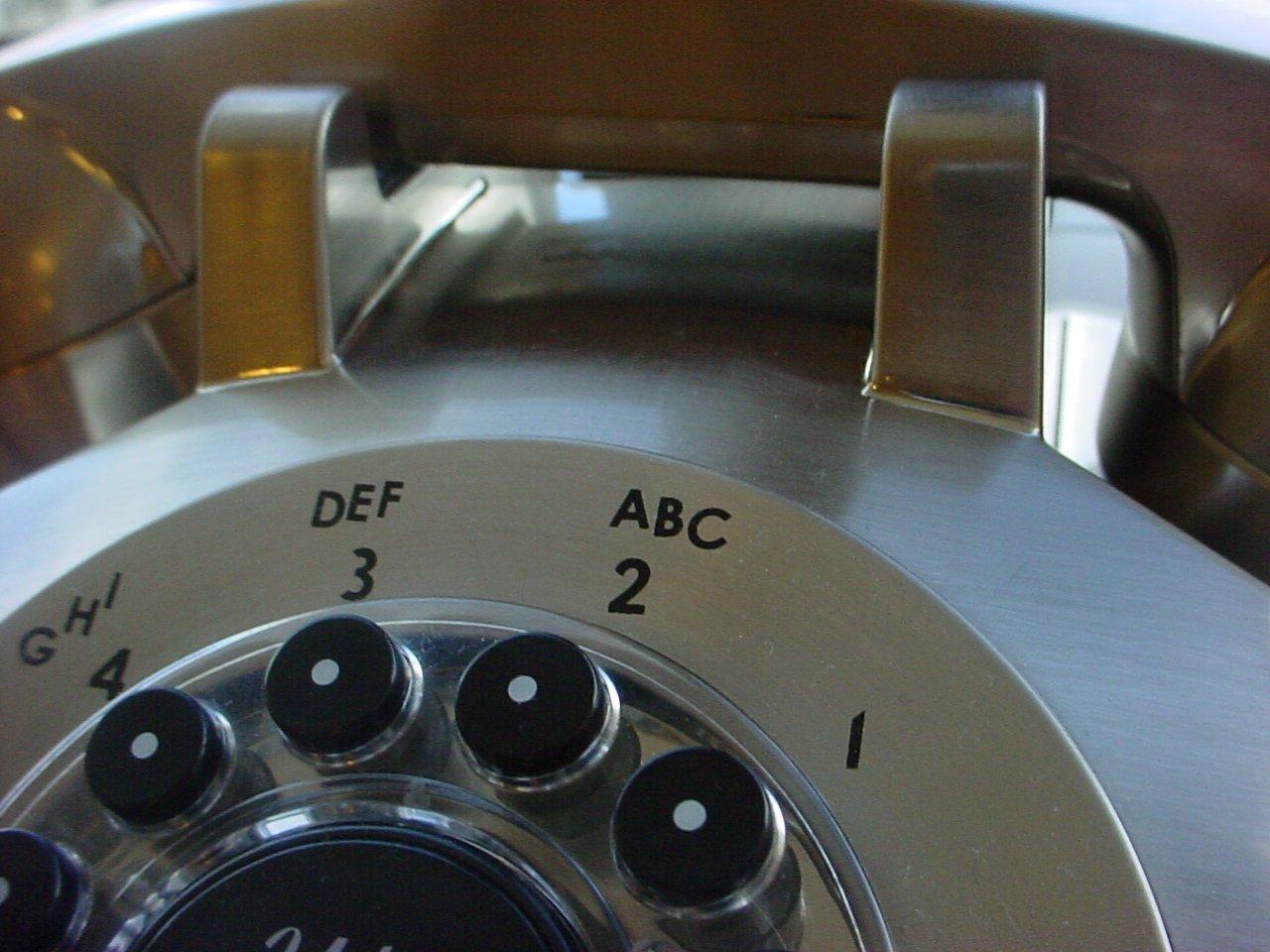Metal Phone II