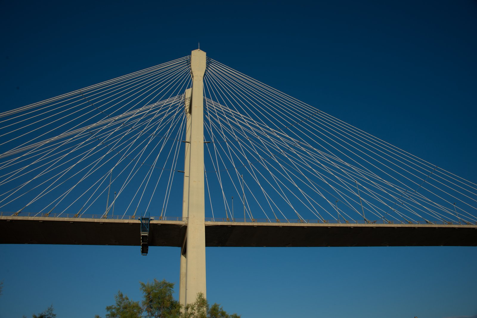 Free The Bridge Of Chalkis Stock Photo Freeimages Com