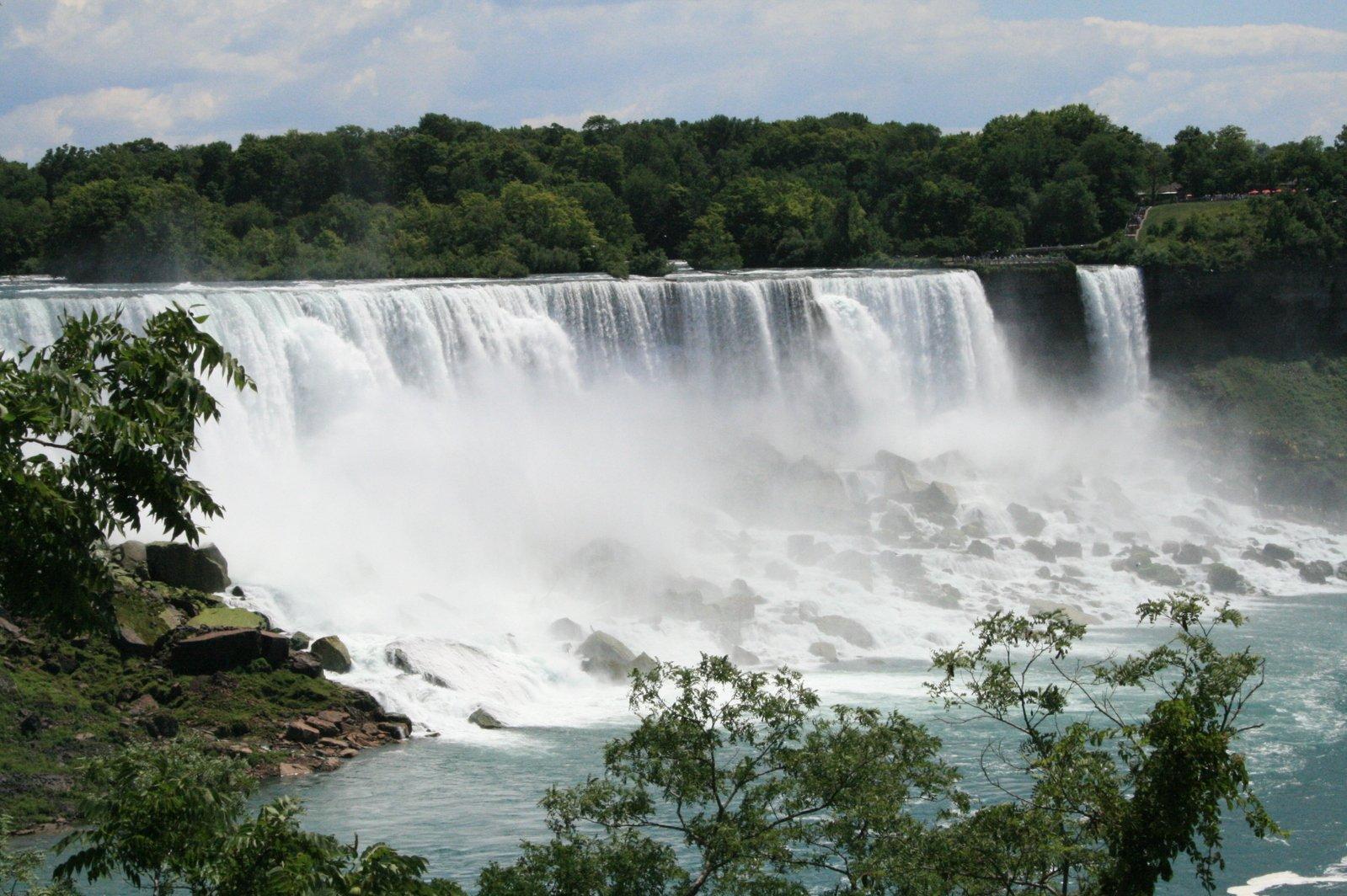 Niagara Falls dating site