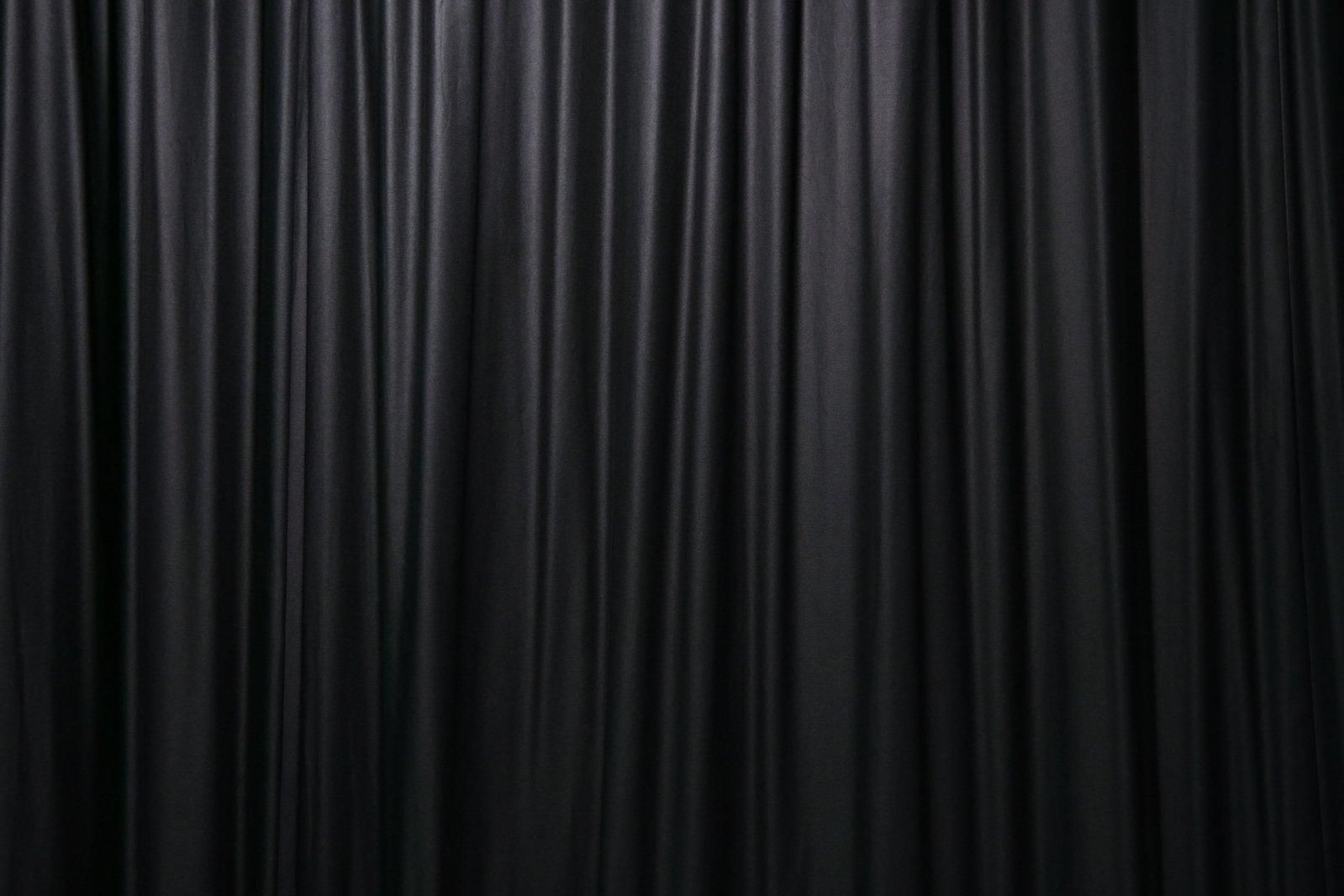 Black Curtain Photos 1159588 FreeImagescom