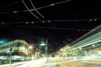 San Francisco - night