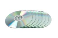 CD-ROM or DVD