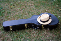 Case and Hat