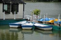 Little Boat / Ship Pier