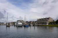 Beaufort NC waterfront