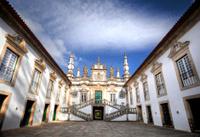Mateus Palace, Portugalia
