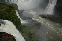 Iguazu' Falls