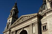 St. Stephen Basilica, Budapest, Hungary.