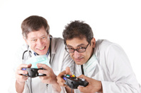 video game doctors