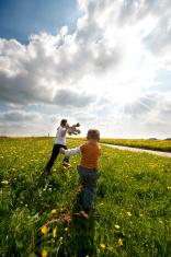 Sun Seeking Kids
