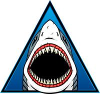 shark triangle