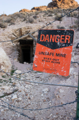 Unsafe Mine