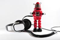 Meet DJ Roboto