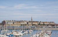 Saint Malo & Harbour