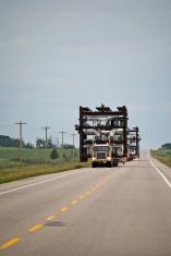 Large Highway Load