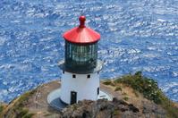 Hawaiian Lighthouse