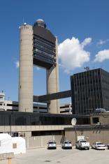 Logan Control Tower