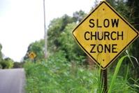 Slow Church Zone