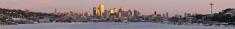 Seattle - Lake Union Sunset