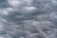 sky before rain