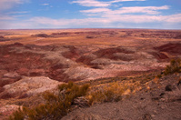 Painted Desert View