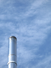 Factory Smoke Pip
