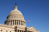 US Congress at Sunrise