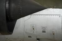 fighter jet  detail