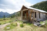 Silverton Colorado Cabin