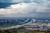 Danube Vienna