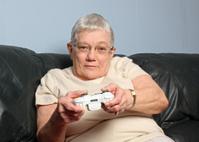 Grandma can do it.