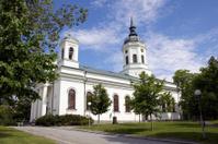 Härnösands church