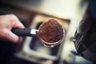 Fresh Ground Espresso