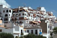 Houses in Moraira