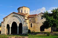 Hagia Sophia (Church of the Divine Wisdom)