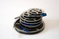 Film Reels – 16 mm