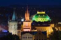 Colored Prague