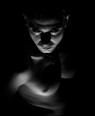 Scary shadows