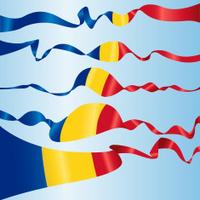 Romanian Banners