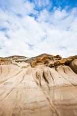 Famous Hoodoos Canadian Badlands