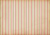 Retro Christmas Stripe Pattern Background