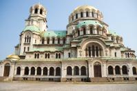 St. Alexander Nevsky Catherdal