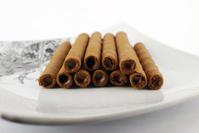 chocolate roll stick
