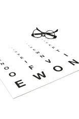 Eye Charts Series
