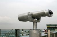 Spying on Hong Kong