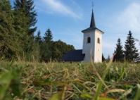 Romantic church
