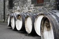 Whisky Barrel's