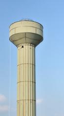 Water Tower, Iowa